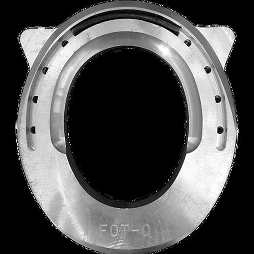 Oval Talonada