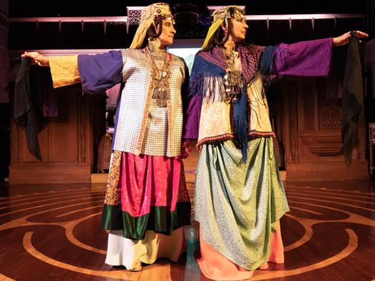 Mosaic Dance Theater Company Announces Fall 2020 Season