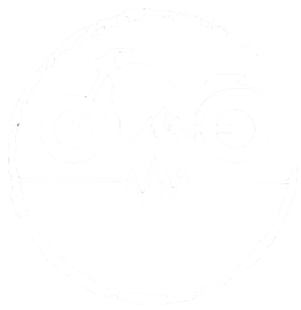 adrenaline addicts santa marta colombia motorcycle tours and rentals logo