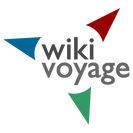 wiki voyage logo