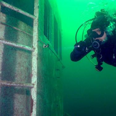 Annapolis Biodiversity Index Study (A.B.I.S.) – Vancouver Aquarium