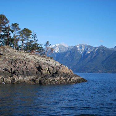 The Howe Sound Research and Conservation Group