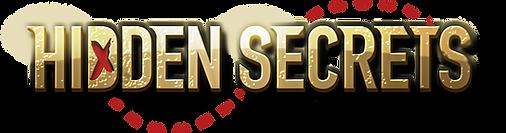 Hidden Secrets Logo