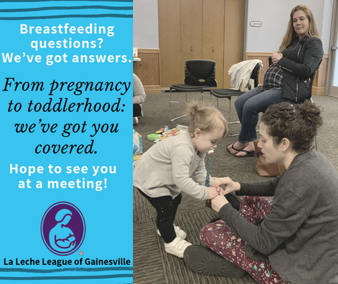 Breastfeeding questions? We've got answers. From pregnancy to toddlerhood: we've got you covered.