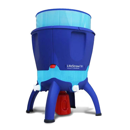 Life Straw Community Water Filter