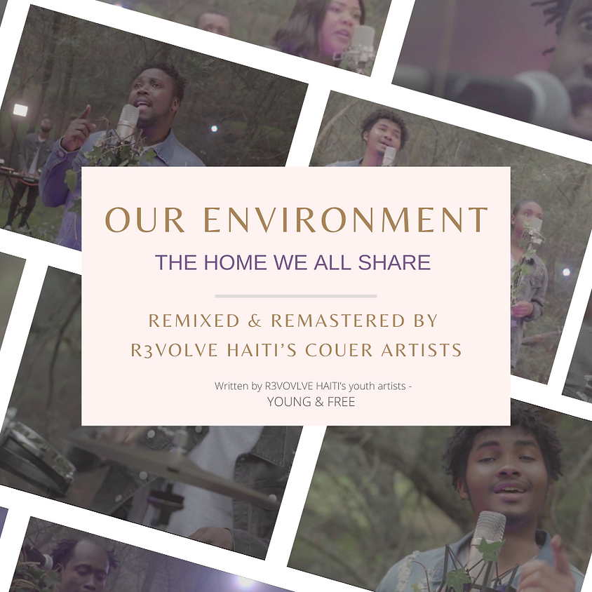 Our Environment - The Home We Share
