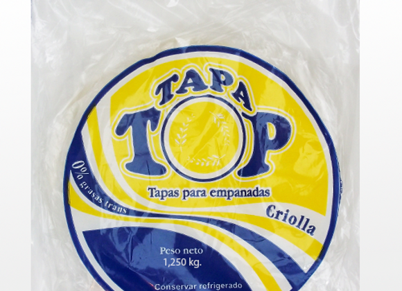 Rotiseras Criollas x 30 u. C/Separadores