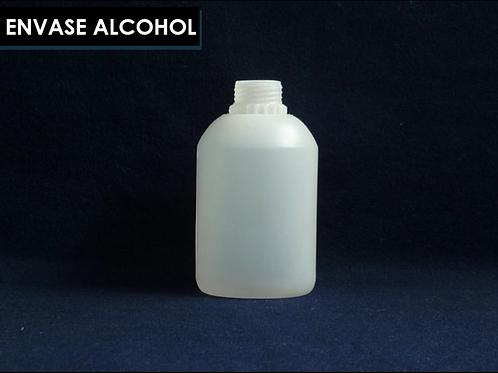 ENVASE ALCOHOL