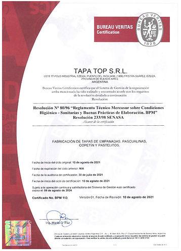 TAPA TOP SRL (BPM) Certificate  BPM-113 v01 (3)-01.jpg