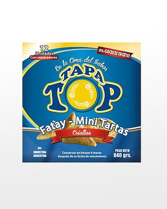 Fatay / Mini Tartas