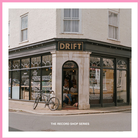 THE RECORD SHOP SERIES / DRIFT