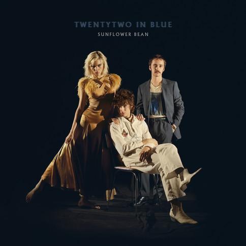 SUNFLOWER BEAN / TWENTYTWO IN BLUE