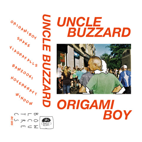 FIRST LISTEN: UNCLE BUZZARD / ORIGAMI BOY