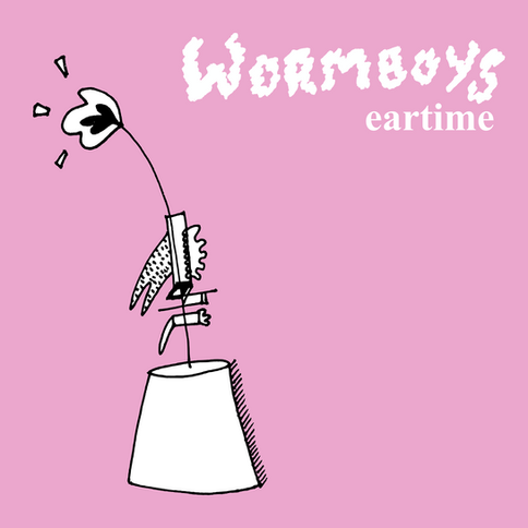 FIRST LISTEN: WORMBOYS / EARTIME