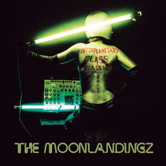 THE MOONLANDINGZ / INTERPLANETARY CLASS CLASSICS