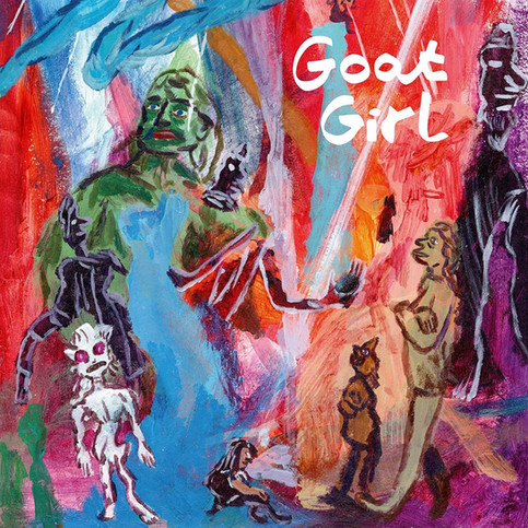 GOAT GIRL / GOAT GIRL