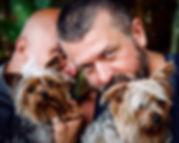#familypic #laphotography #gayfamilyport