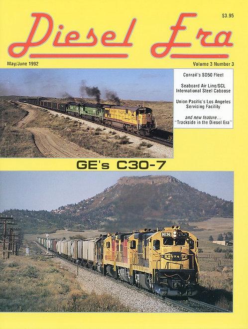 Diesel Era: Volume 3 Number 3