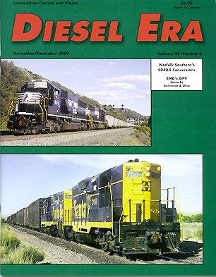 Diesel Era: Volume 20 Number 6
