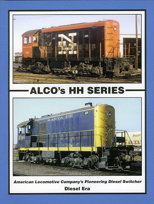 Alco's HH Series