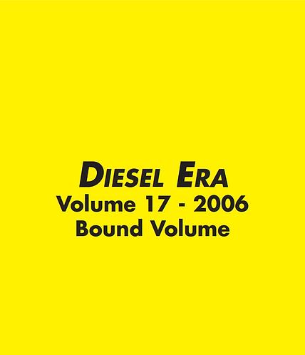 Bound Diesel Era Volume 17