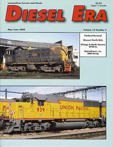 Diesel Era: Volume 15 Number 3