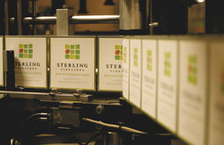 Sterling Vineyards Organic