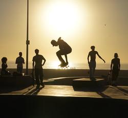 Skate Jump Wix