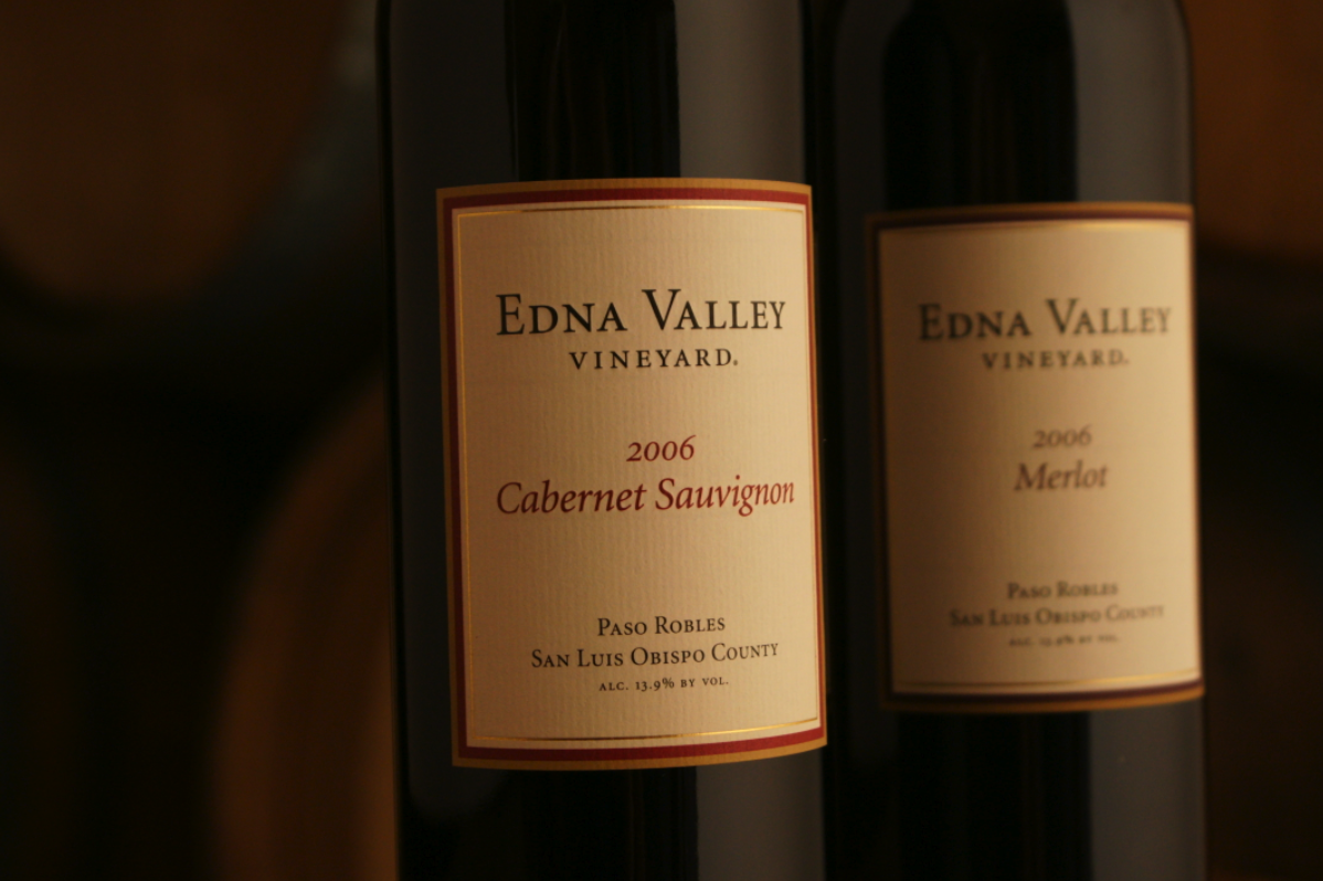 Edna Valley Vineyards