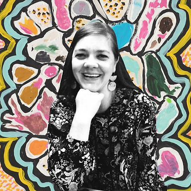 EMILY ARIN IN FRONT OF PAINTING.jpg