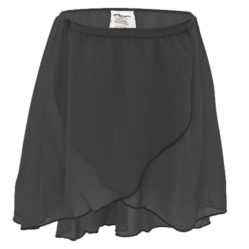 Black ISTD Skirt Adult