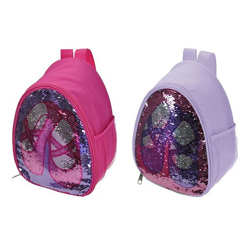 Glitter Backpack