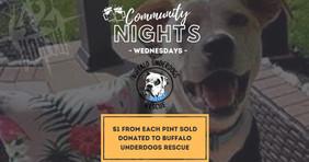 42 North Community Night