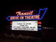 National Dog Day at the Drive-In
