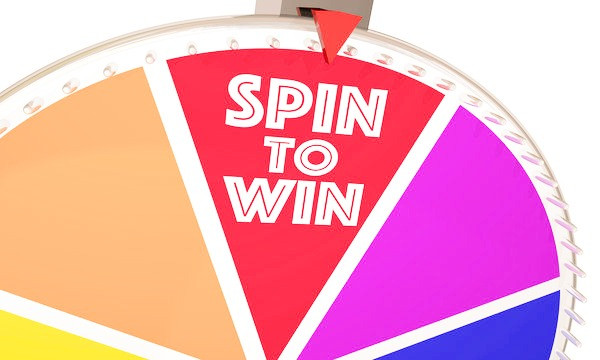 716 Spin to Win
