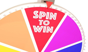 716 Spin to Win May 21
