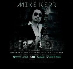 Mike Kerr