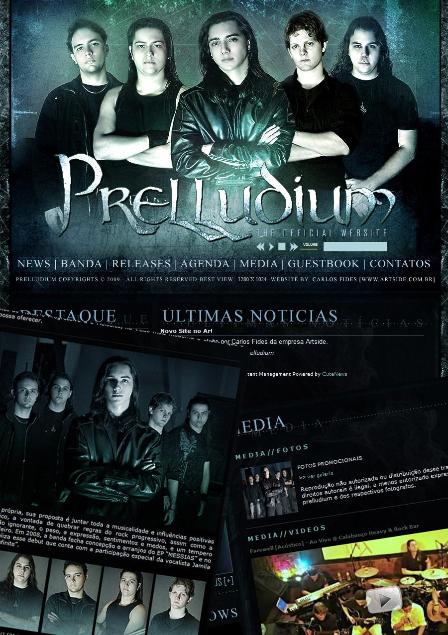 Prelludium