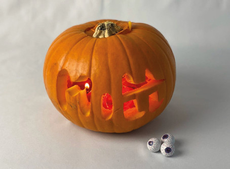 Halloween and your Mitt!
