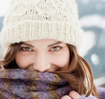 Skin Problems in winter: 9 common skincare problems in the winter and how to fix them