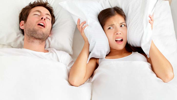 How to stop snoring immediately: How to get rid of snoring while sleeping