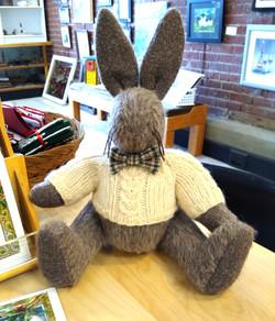 original bunny by Chris Lang