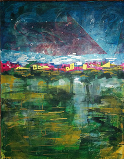 Nocturne by Carol Elder