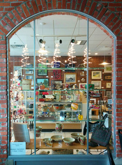 Licking County Arts Gallery Shop