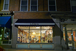 LCA Gallery & Gift Shop