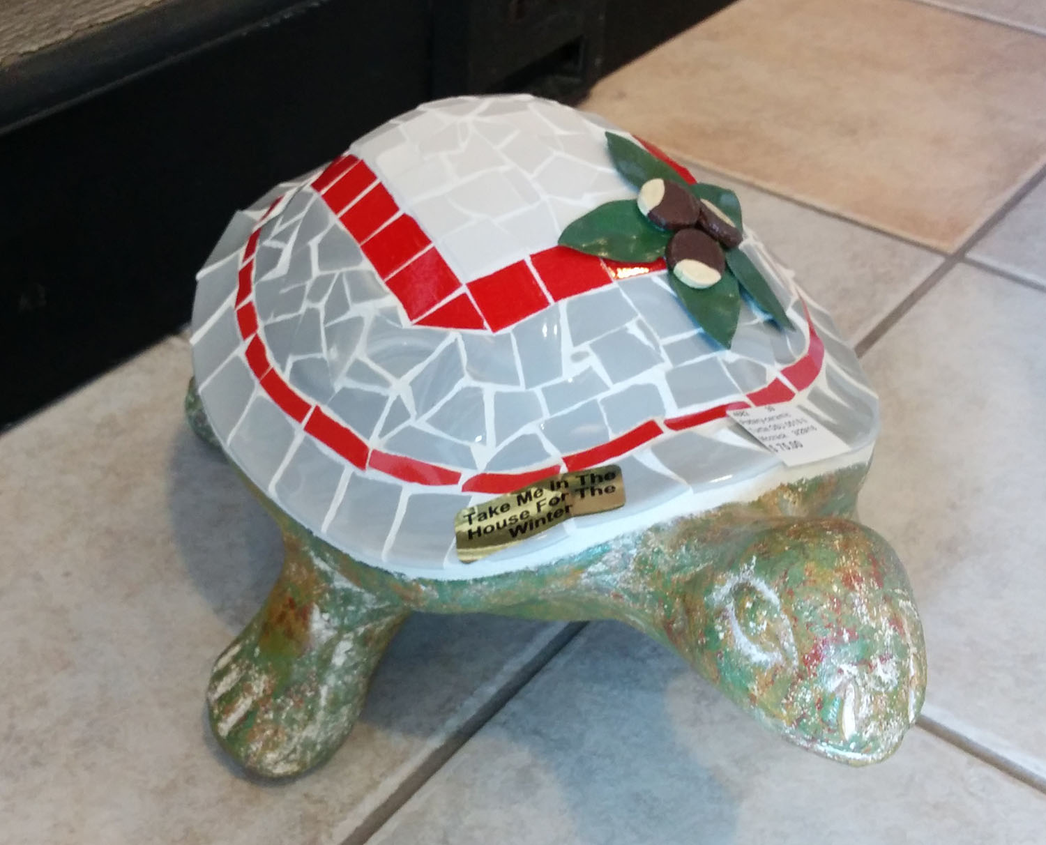 OSU Turtle by MicheleMcCracken