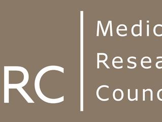 MRC New Investigator Research Grant