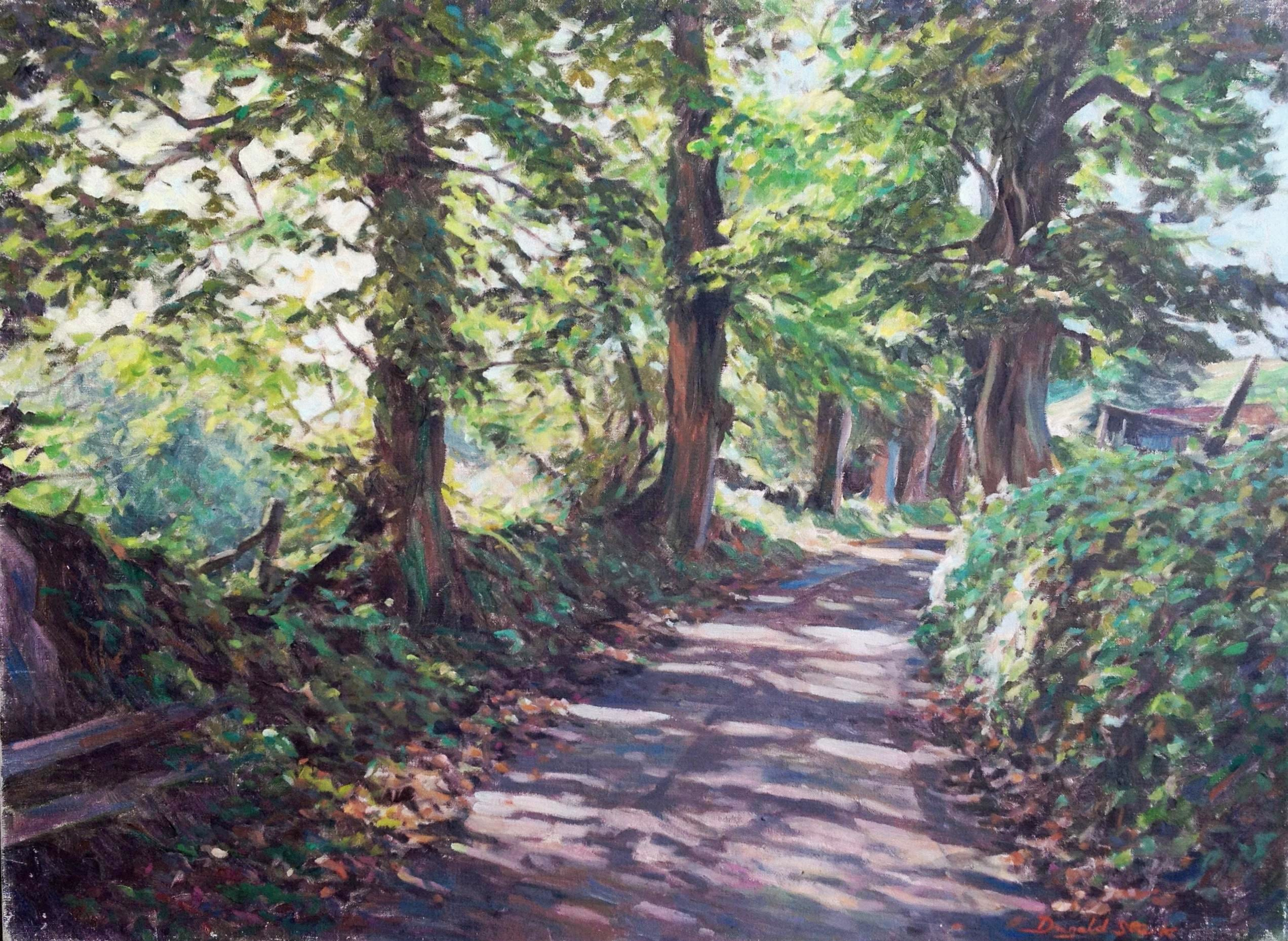 West Country Lane