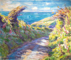 Lane to the Sea