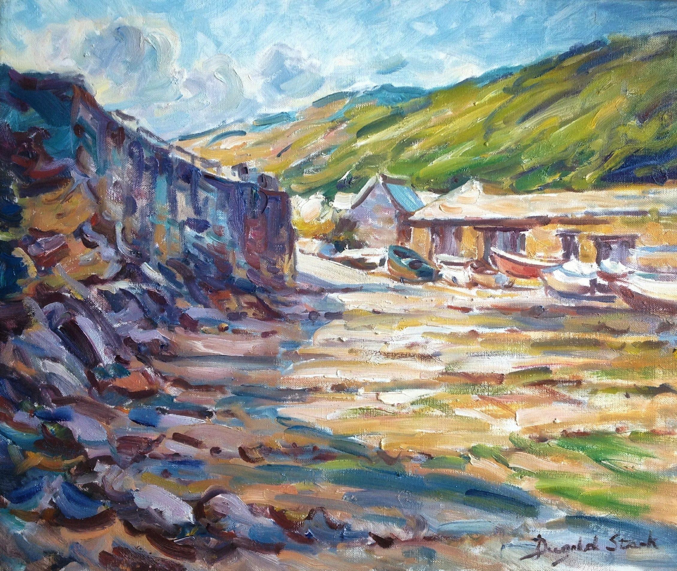 Port Gaverne